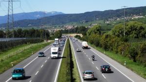 autoroute A1 Suisse