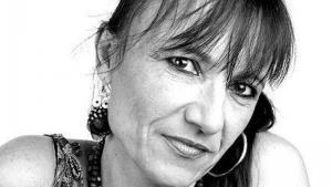 Véronique Emmenneger, écrivaine