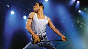 Inoubliable Freddie Mercury !