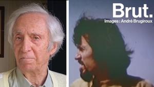 A 83 ans, André a visité tous les pays du monde