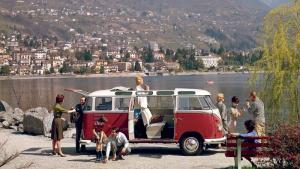 Camping-cars: les Suisses en raffolent!
