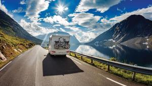 Vacances:un été qui roule