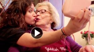 Grandmas Project, la web-série qui raconte des histoires de grand-mère