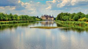 Les trésors de cinq châteaux de la Loire