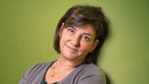 Rencontre avec Claude - Inga Barbey