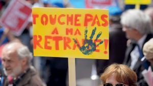 Conseil des Aînés: la «voix des seniors» au Palais fédéral a 20 ans
