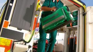 Ambulance: la peur de la facture!