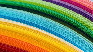 Des couleurs pour booster le moral !