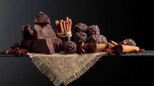 Tout, tout, vous saurez  tout sur le chocolat !
