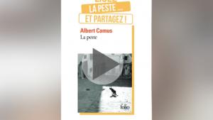 Lisez La peste d'Albert Camus!