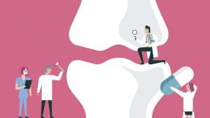 Que peut-on faire  contre l'arthrose ?