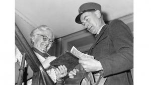 AVS : En 1948, la solidarité allait de soi
