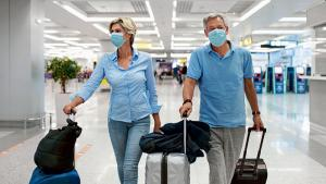 COVID-19 - Quelles précautions prendre avant de partir à l'étranger