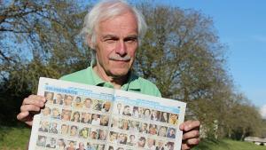 Claude-Alain Monnard raconte des vies en 5000 signes