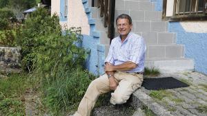 Pierre Piralli: «Il faut oser vivre ses rêves»
