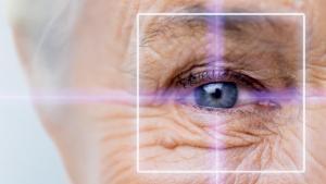 La dégénérescence maculaire liée à l'âge peut être ralentie