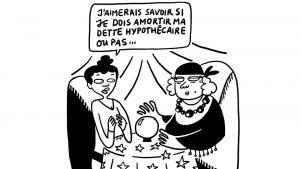 illustration: Juliette