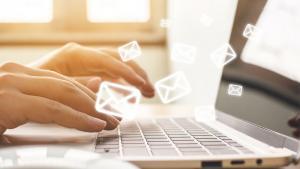 Attention, les e-mails consomment beaucoup d'énergie!