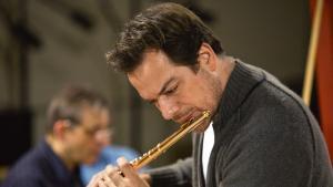 Le dieu de la flûte s'appelle Emmanuel