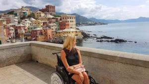 Un Tripadvisor pour les personnes handicapées