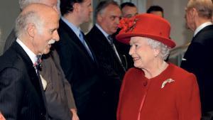 Au Bouveret, un musée célèbre le plus royal de nos chefs