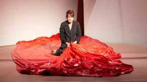 THÉÂTRE: Fanny Ardant sur scène à Genève. Gagnez vos places!