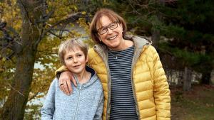 Grand-parents pour le climat