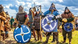 Dans le sillage des Vikings