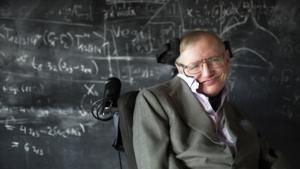 Décès de l'astrophysicien de génie, Steven Hawking