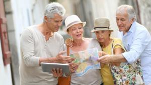 voyageurs seniors