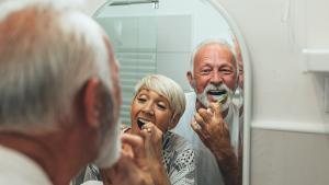 Hypertension:à nos brosses à dents!