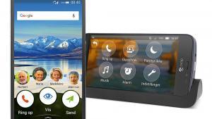 Un smartphone adapté à vos besoins