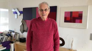 Jean Widmer, un Suisse roi du graphisme en France