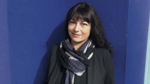 Géraldine Savary