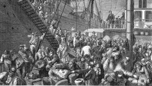 Quand les Suisses étaient les migrants
