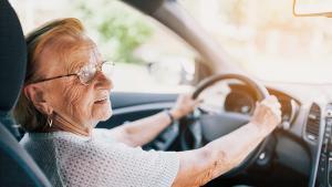 Des cours de conduite gratuits pour les seniors