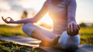 Quand l'hôpital se soigne par la méditation