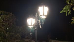 Le débat: Faut-il éteindre l'éclairage public durant la nuit ?