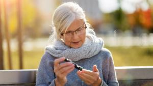 iDiabète : une carte intelligente pour le diabète