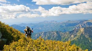 La Corse, une île où faire  des balades de toute beauté