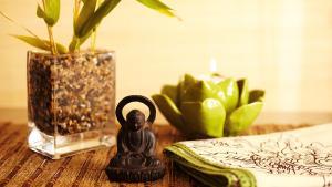 Feng shui: l'art de l'habitat à portée de main