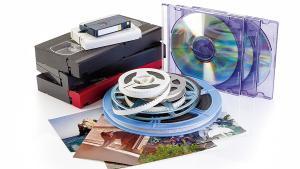 Ressuscitez vos vieux films!
