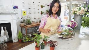 Terrarium: le végétal en bocal