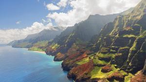 Hawaii, un paradis peut en cacher un autre