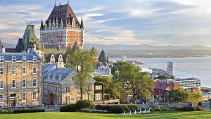 Le Québec doit rester nature!