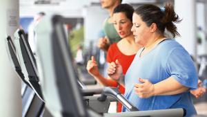 Obésité: il est important de trouver une activité physique adaptée à chacun.