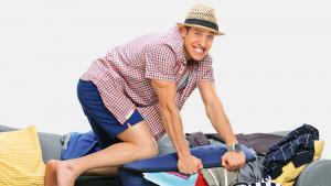 Les applis qui vous aident à faire vos valises