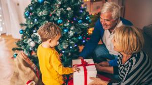 Quel cadeau de Noël vous a le plus marqué?