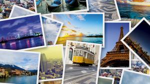 Imprimez vos photos de vacances!