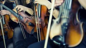 Des femmes, de la musique et beaucoup de talent